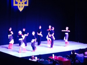 ‪‎Ukraine‬-Kyiv pavilion at ‪#‎Folklorama‬